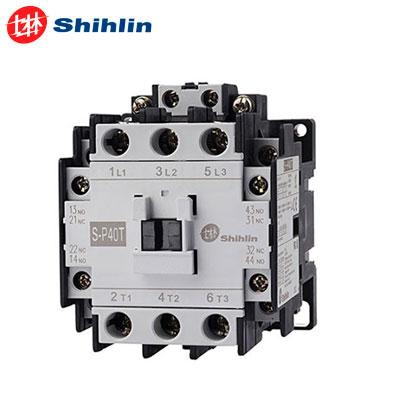 Khởi động từ - Contactor Shihlin S-P40T