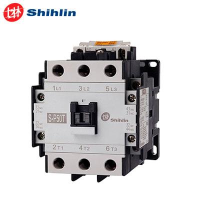 Khởi động từ - Contactor Shihlin S-P50T