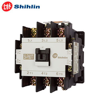 Khởi động từ - Contactor Shihlin S-P60T