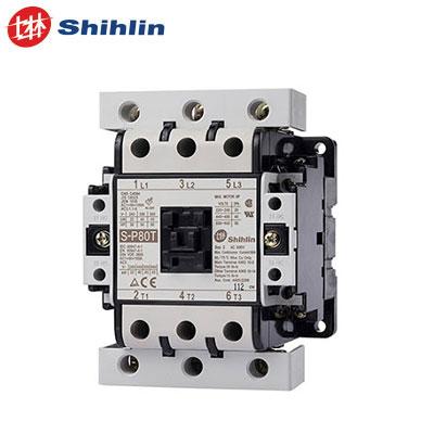 Khởi động từ - Contactor Shihlin S-P80T