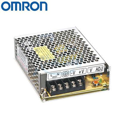 Bộ nguồn Omron S8FS-C05024J 24V 50W