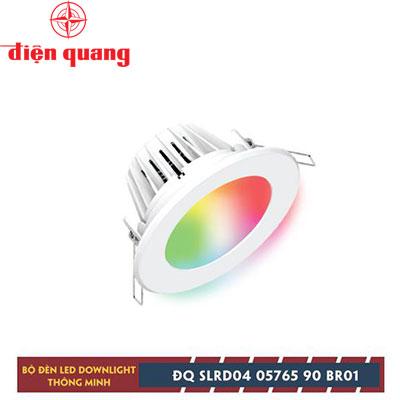 Đèn Điện Quang SLRD04 05765 90 BR01
