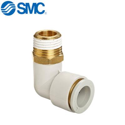 Đầu nối nhanh hệ mét SMC KQ2L08-03AS