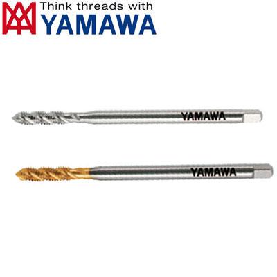 Mũi taro rảnh xoắn loại dài Yamawa SPQ