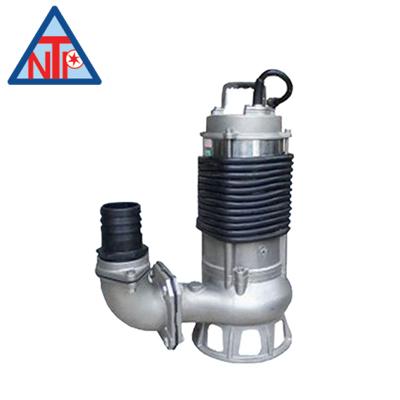 Bơm chìm inox NTP 3HP SSM 280-12.2