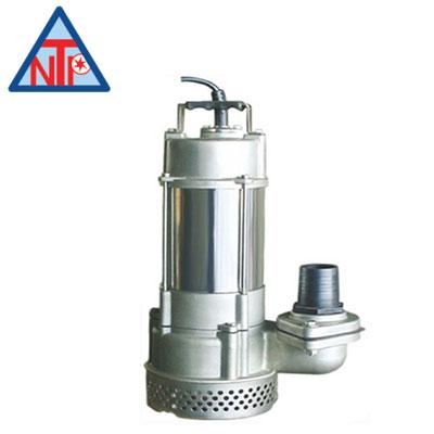 Bơm chìm NTP 5HP SSM2100-13.7 205