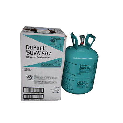 Gas Lạnh Dupont Suva R507A