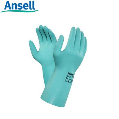 Găng tay chống hóa chất Ansell 37-676