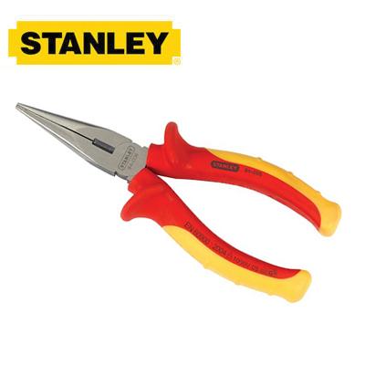 """Kìm nhọn 8"""" Stanley 84-007"""
