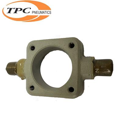 Đế dùng cho xylanh TPC TCA2T63