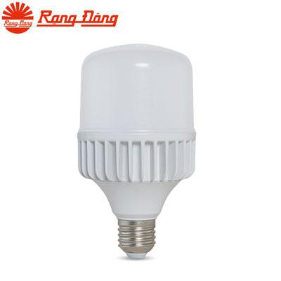 Đèn LED bulb Rạng Đông TR80NĐ/20W.H