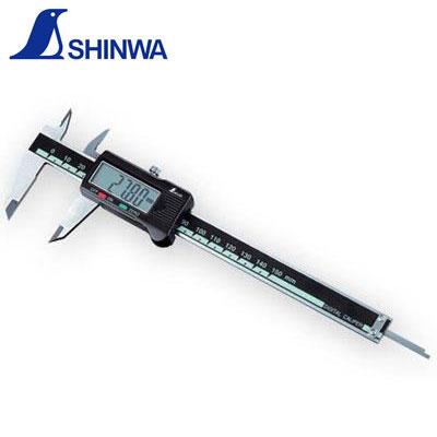 Thước cặp điện tử 150mm Shinwa 19975