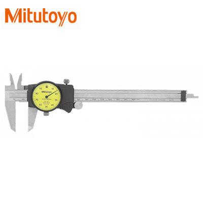 Thước cặp đồng hồ Mitutoyo 505-730
