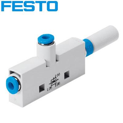 Van chân không Festo PQ2-VQ2-RO1-M