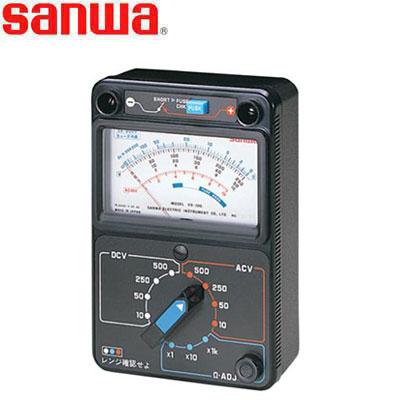 Đồng hồ vạn năng kim Sanwa VS-100