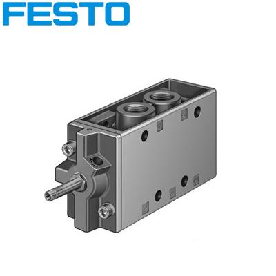 Van điện từ Festo 6420 MFH-5-1/2