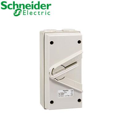 Isolator Schneider 3P WHT20_GY