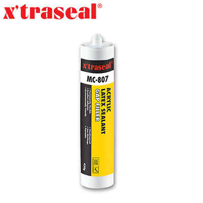 Keo trám Acrylic X'traseal MC-807 450gr