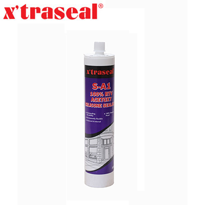 Keo Silicone Acetoxy X'traseal S-A1 300gr
