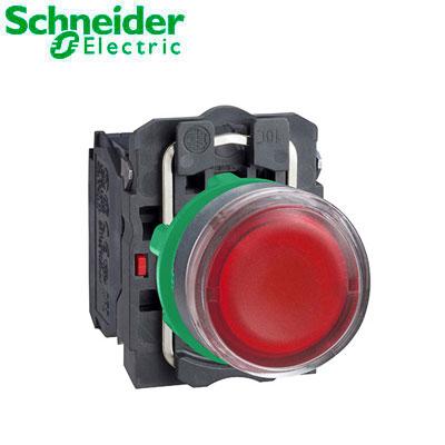 Nút nhấn Schneider XB5AW34M5