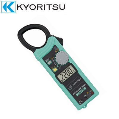 Ampe kìm Đo Dòng Kyoritsu 2200