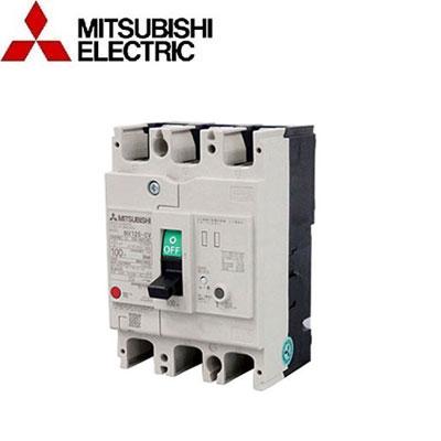 Aptomat (ELCB) Mitsubishi 3P NV125-SV
