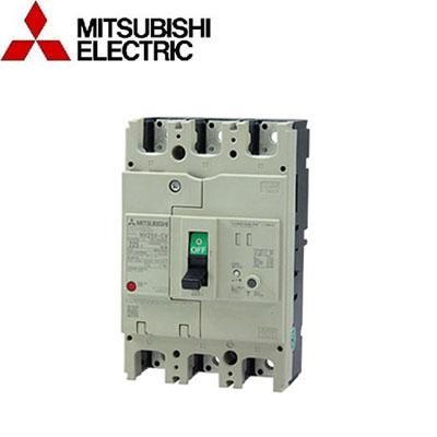 Aptomat (ELCB) Mitsubishi 3P NV250-CV