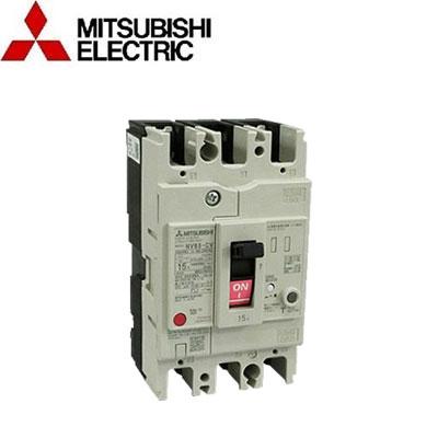 Aptomat (ELCB) Mitsubishi 3P NV63-CV