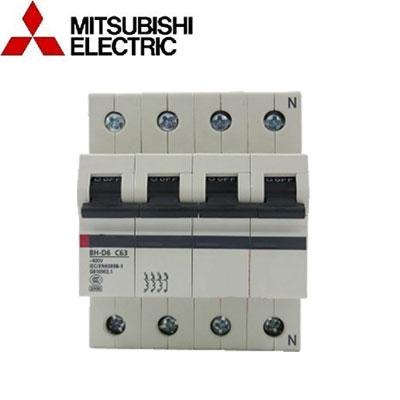 Aptomat (MCB) Mitsubishi BHW-T10 4P C6