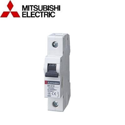 Aptomat (MCB) Mitsubishi BH-D10 1P 0.5A