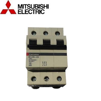 Aptomat (MCB) Mitsubishi BH-D10 3P 0.5A