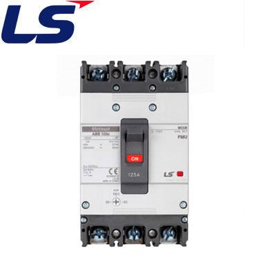 Aptomat chỉnh dòng (MCCB) 3P ABS103G