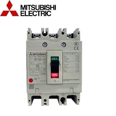 Aptomat (MCCB) Mitsubishi 3P NF125-SV