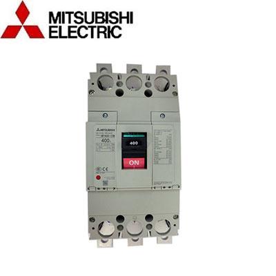 Aptomat (MCCB) Mitsubishi 3P NF400-CW