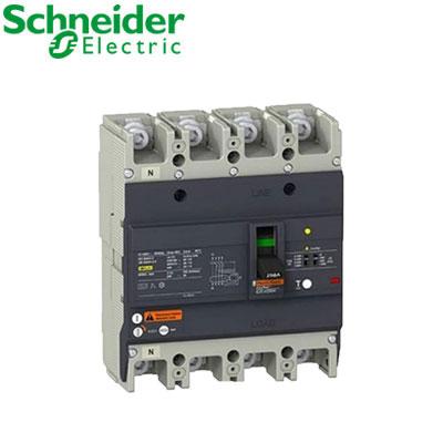 Aptomat (MCCB) Schneider EZC250H4250