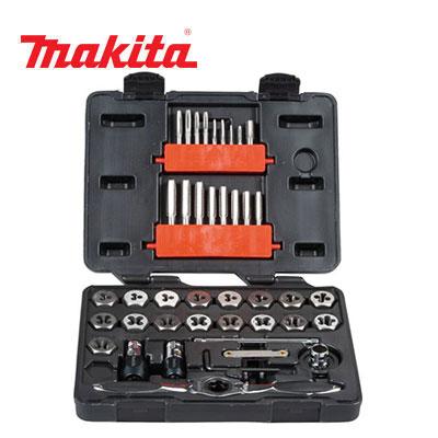 Bộ taro ren Makita 40 chi tiết B-65838