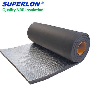Cách nhiệt Superlon có keo dán