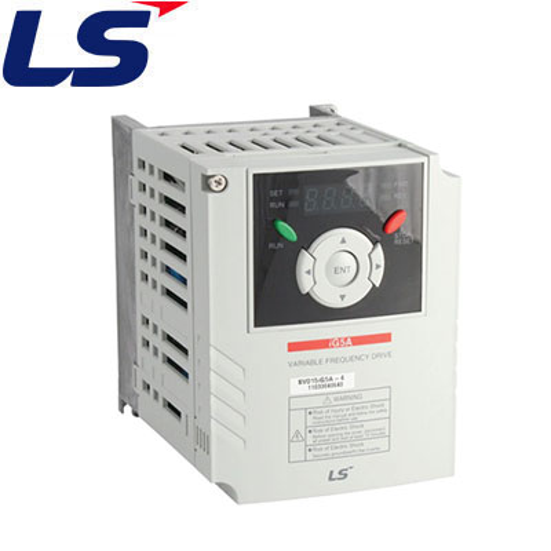 Biến tần LS iG5A series SV055iG5A-4