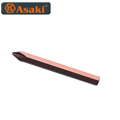 Mũi vít đóng Asaki AK-7187
