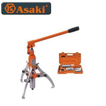 Bộ cảo thủy lực 10 tấn Asaki AK-0613