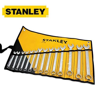 Bộ cờ lê 14 chi tiết Stanley 87-038