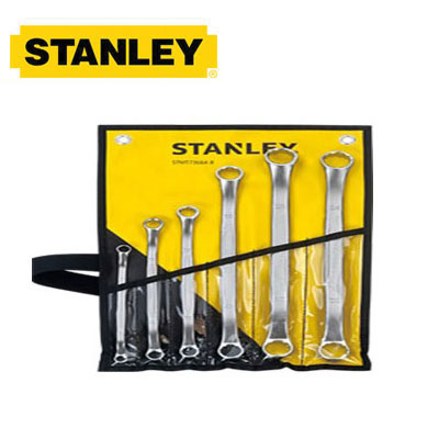 Bộ cờ lê hai đầu tròng Stanley 73-664