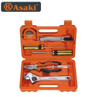 Bộ dụng cụ gia đình Asaki AK-9780