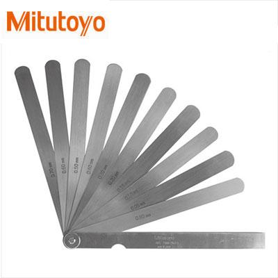 Dưỡng đo bề dày 10 lá Mitutoyo 184-308S