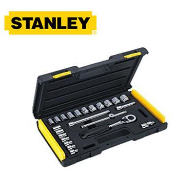 """Bộ tuýp 24 chi tiết 3/8"""" Stanley 89-035"""