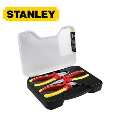 Bộ kìm cách điện 3 chi tiết Stanley 84-011
