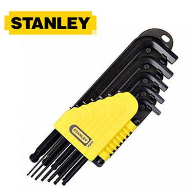 Bộ lục giác hệ inch Stanley 69-257