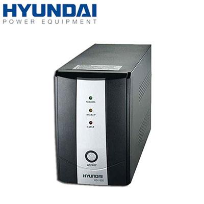 Bộ Lưu Điện Offline 1500VA HD-1500
