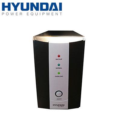 Bộ Lưu Điện Offline 500VA HD-500VA