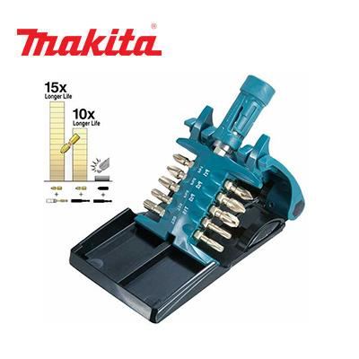 Bộ vít torsion 11 cái Makita B-30754